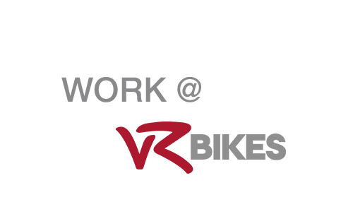 Vacancies at vRbikes